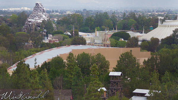 Disneyland Resort, Disney California Adventure, Mickey, Fun, Wheel, Condor, Flats, Grizzly, Peak, Airfield, Soarin', Over, California