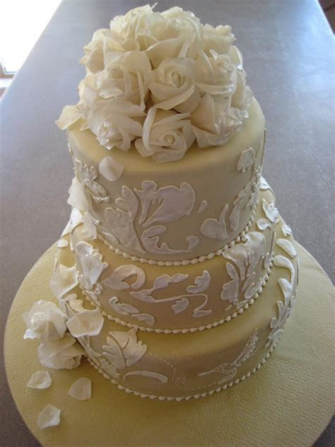 Creative Wedding Cakes   Recipes, Dinners and Easy Meal