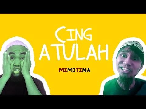 Terjemahan Lagu Sunda Tentang Corona Cing Atuh Lah Ngajedog di Imah