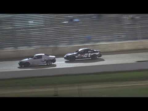 Florence Speedway | 4/3/21 | Hornet Feature