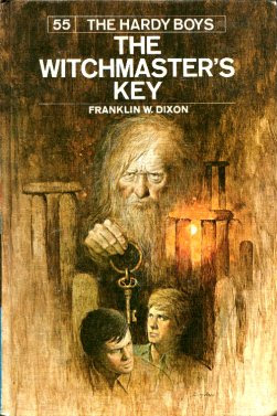 The Witchmaster's Key