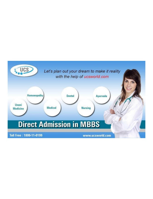 Direct admission in top medical colleges