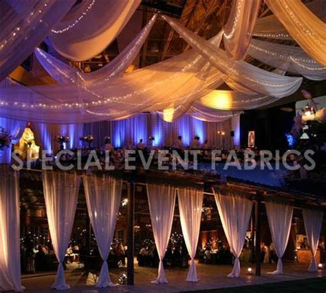 691 best images about Receptions   Draping on Pinterest