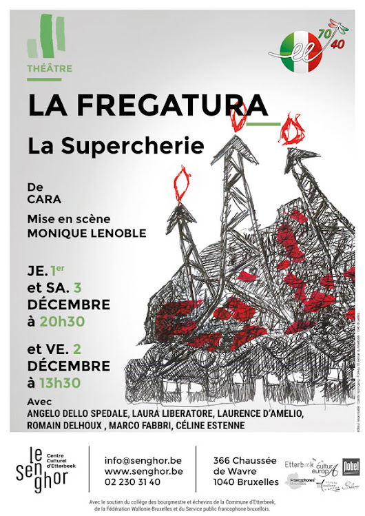 La Fregatura / La Supercherie