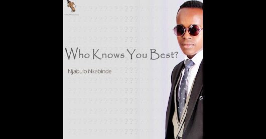 Who Knows You Best ? (feat. Choca & Elijah James Nkabinde III) - Single
