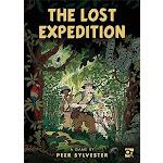 Osprey Publishing OSPGAM012 The Lost Expedition