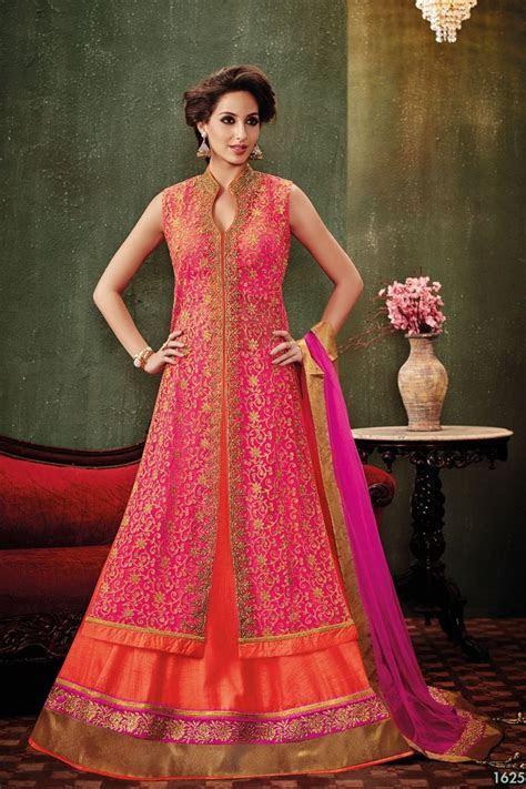 Blush #pink & #gold embroidered raw #silk & net #classy #