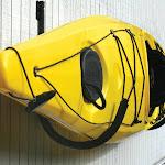 Kayak Wall Storage Cradles by Seattle Sports