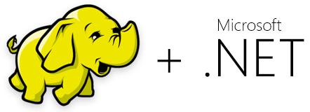 Hadoop + .NET Framework