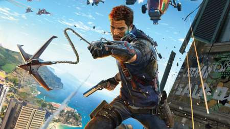 Just Cause 3: annunciata la Collector's Edition