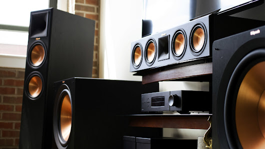 Home Audio Speaker Systems – Wired vs. Wireless - AudioReputation.com