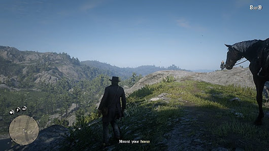GAME TIPS RED DEAD REDEMPTION 2