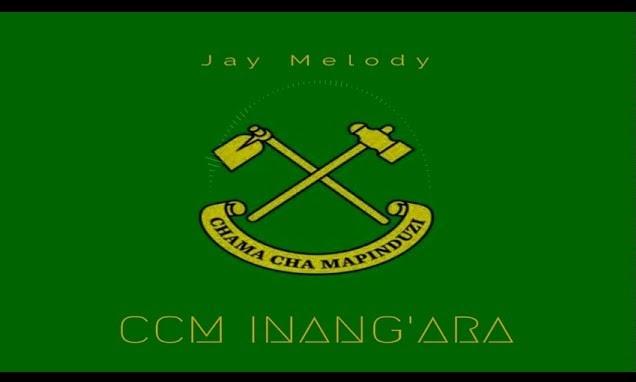 Download AUDIO | Jay Melody – Ccm Inang'ara