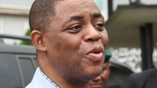 Fani-Kayode reacts to Osinbajo's claim that Jonathan doled out N100bn, $295m cash before 2015 election