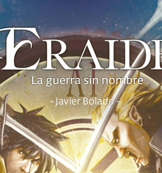 "fantasy | Illustration: ""Eraide 名前のない戦争"" by Javier Bolado [pixiv]"