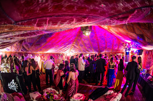 Top 7 Dos and Do Not's of Party Planning - The Arabian Tent Company