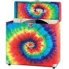 Victrola VSC-20 30 vinyl records Case - Multicolor