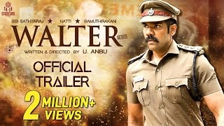 Walter Tamil Movie (2020) | Cast | Trailer | Songs | Release Date