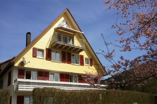 Vacation Apartment Alpirsbach - Enjoy a relaxing vacation in the Black Forest