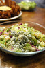 Blue Cheese Chopped Salad, Outback Steakhouse, Milpitas