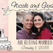Cyber Love Story - Nicole and Gerald, Getting Married on the #lovefloat | Cyber Dating Expert