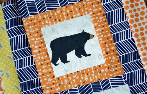 Bear Block