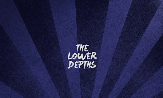 The Lower Depths | Arcola Theatre