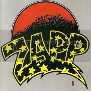 All Soul And Funk Zapp