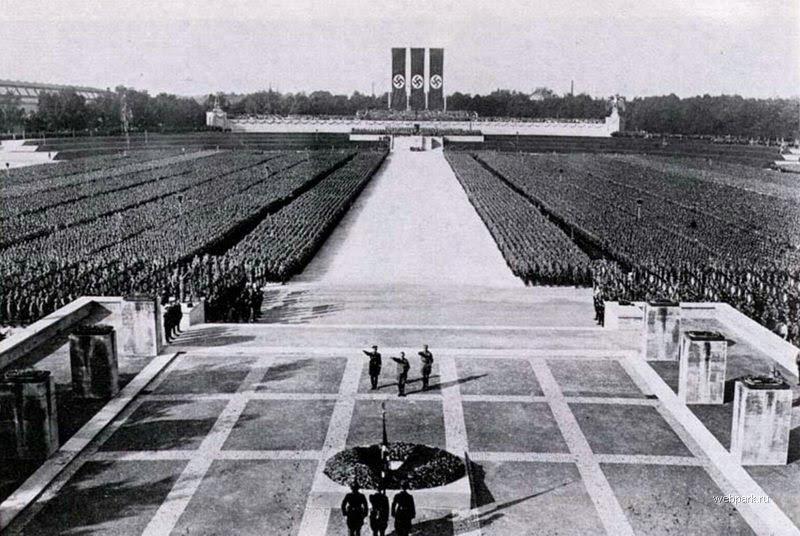 Día del partido NSDAP