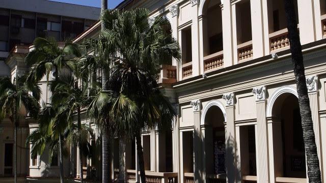 Bolsas de estudo integrais e parciais são para estudar no Colégio Santo Inácio