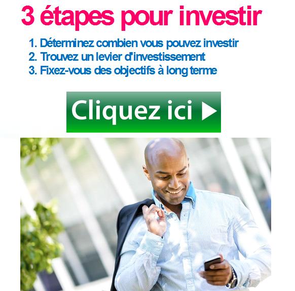 Conseil en Investissement