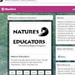 iGivefirst and Nature's Educators Partnership