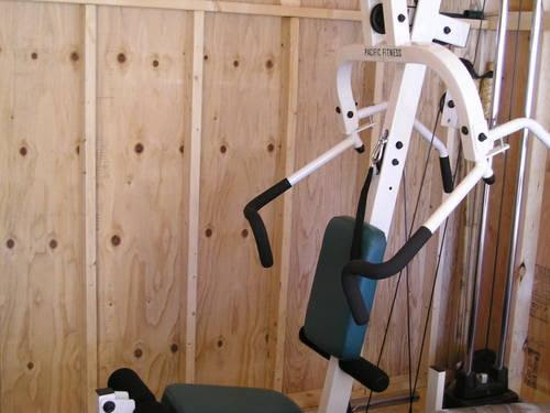 Pacific Fitness Del Mar Home Gym Manual - All Photos ...