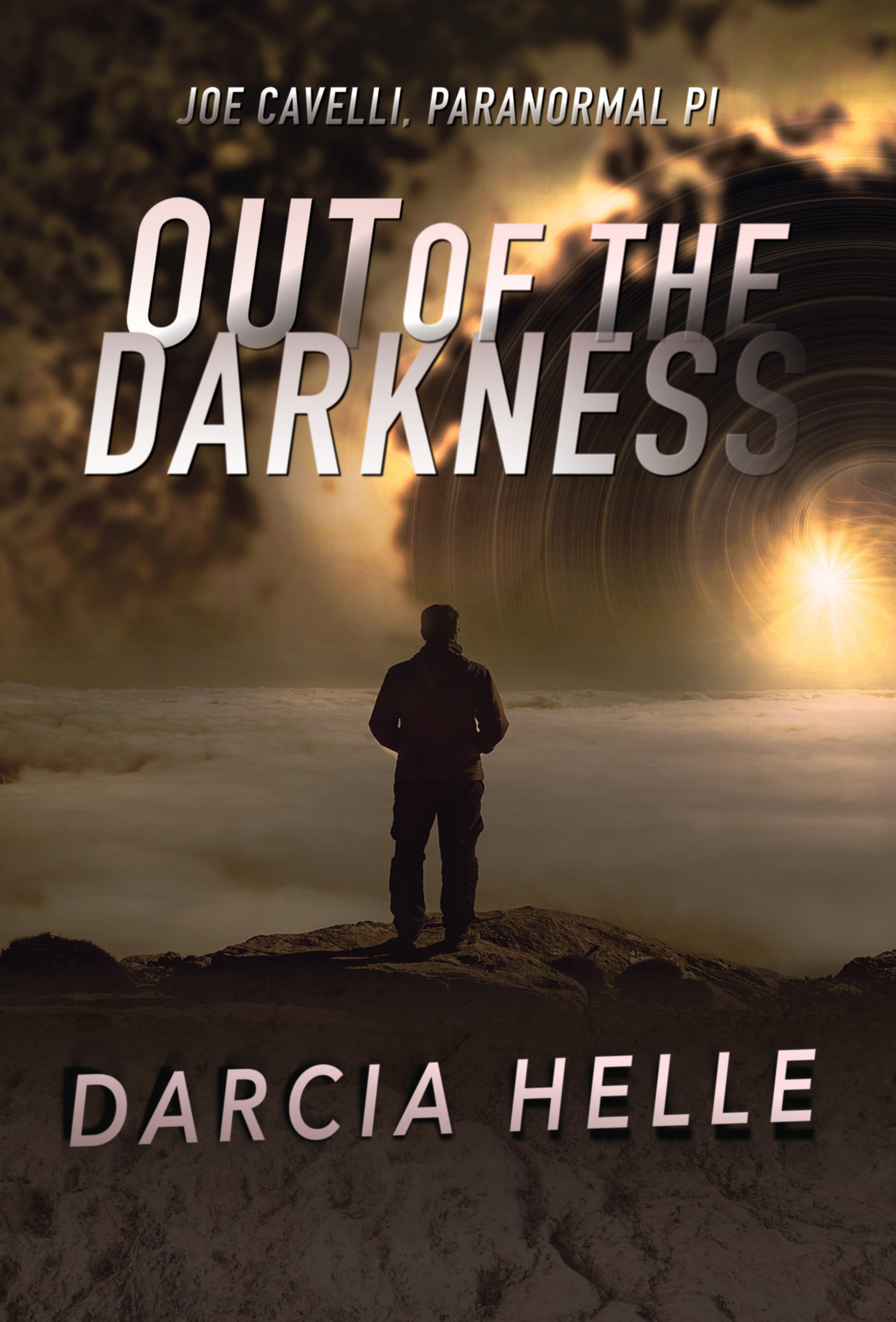 Out of the Darkness by Darcia Helle
