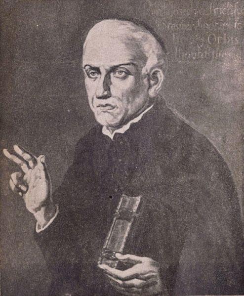 Padre Anchieta (Foto: Wikimedia Commons)