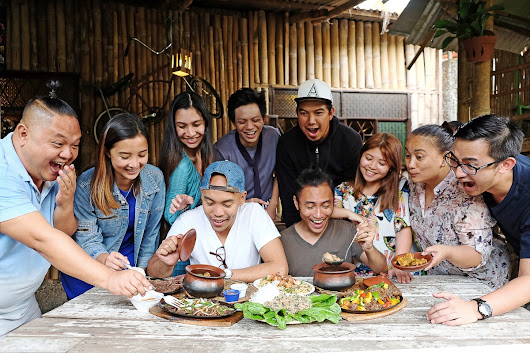 The Other Bloggers Food Crawl DAY 1: Your Itinerary for a Day of Bonding Over Great Food in Baguio