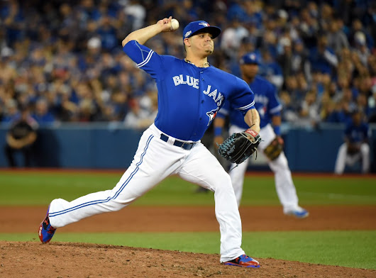 Roberto Osuna Charged With Domestic Assault, Placed On Administrative Leave
