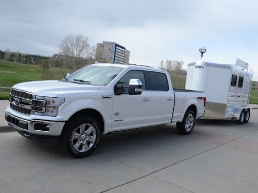 The Ford F-150 Diesel the Community has Demanded is Here | Torque News