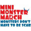 Mini Monster March