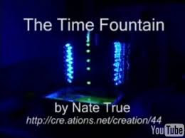 the time fountain