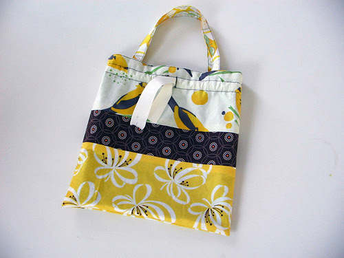 Amy Butler In-Town Bag