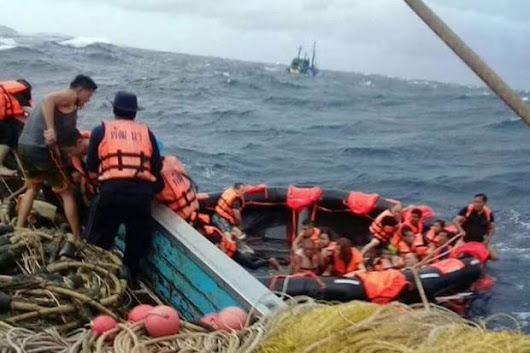 Phuket boat tragedy shows our indifference