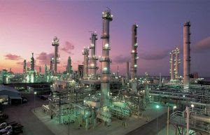 Thai oil's refinery to produce only clean fuels from 2022