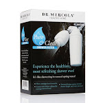 Dr Mercola Pure and Clear Shower Filter
