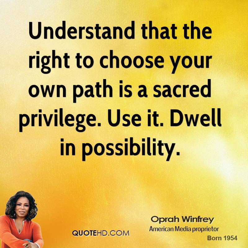 Taking The Right Path Quotes Quotes