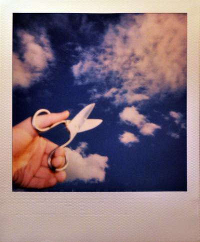 Polaroid - Foto de Adriano Agulló