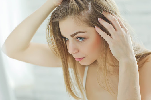 Fue Hair Transplant: A Permanent Procedure To Control Hair Loss - Herbal Suite Blog