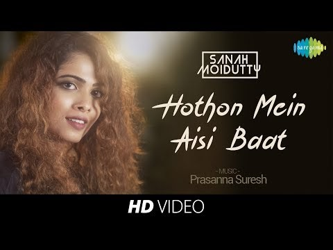 Raat Kali Nagin Si Hui Hai Jawan Song Lyrics Download  | Sanah Moidutty