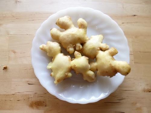How to make ginger last longer by adline✿makes