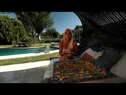 video que muestra a Leticia Sabater anunciando que busca novio
